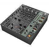 Behringer DJX900 Mixer DJ 5 canali professionale (interfaccia USB, effetti digitali a 24 bit, surround XPQ) - Behringer - amazon.it