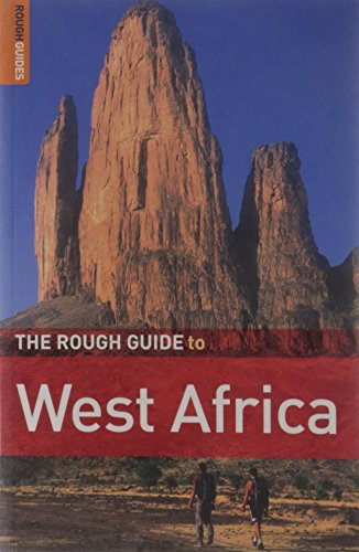 The Rough Guide to West Africa (Rough Guide Travel Guides) por Richard Trillo