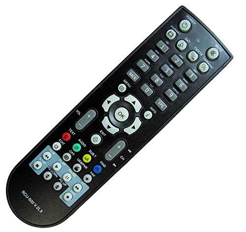 Mando a Distancia para Arivas Combo y DVB-S/S2 Satélite Ferguson RCU-500
