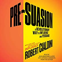 Pre-Suasion: Channeling Attention for Change