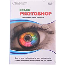 Comprint Learn Photoshop DVD