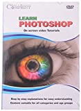 LEARN PHOTOSHOP DVD COMPRINT
