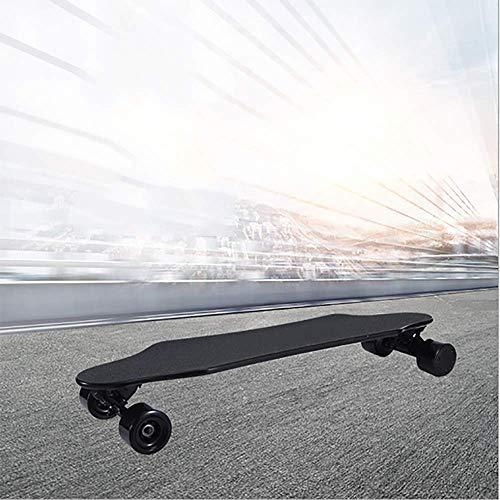 Unbekannt Electric Longboard. 600W Motor, 30Mph Höchstgeschwindigkeit. 15-18-Km-Reichweite.