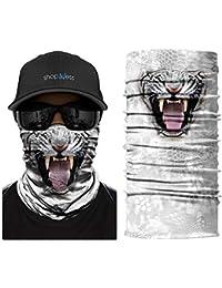 Amazon.it: tigre bianca: abbigliamento