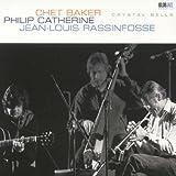 Chet Baker: Crystal Bells (Audio CD)