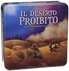 Uplay. it upl035-Juegos el Desierto Proibito