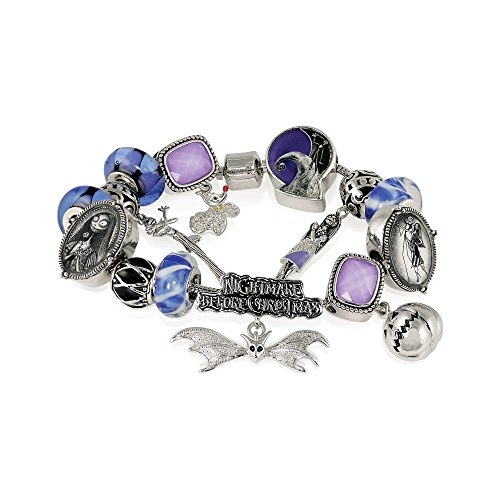 tim-burtons-the-nightmare-before-christmas-bracelet-by-the-bradford-exchange