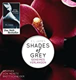 Shades of Grey - Geheimes Verlangen: Band 1 (Fifty Shades of Grey, Band 1) - E L James
