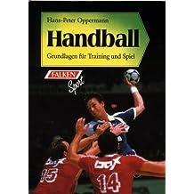 Fit mit Handball