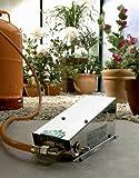 Bio Green Gasheizung Frostwächter Mini 340 W, Silber - 2