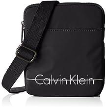 Calvin Klein Jeans Logan 2.0 Mini Flat - Bolso bandolera Hombre