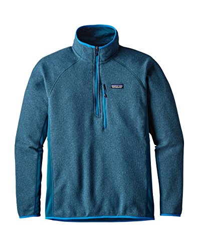 patagonia-performance-better-sweater-1-4-zip-mens-m-mens-big-sur-blue