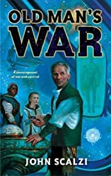 Old Man's War by John Scalzi (2005-01-28)