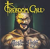 Freedom Call: Master of the Light (Audio CD)