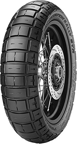 Pirelli 2803700 Pneu Moto Rally Str