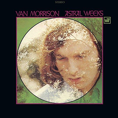 Van Morrison: Astral Weeks (Expanded Edition) (Audio CD)