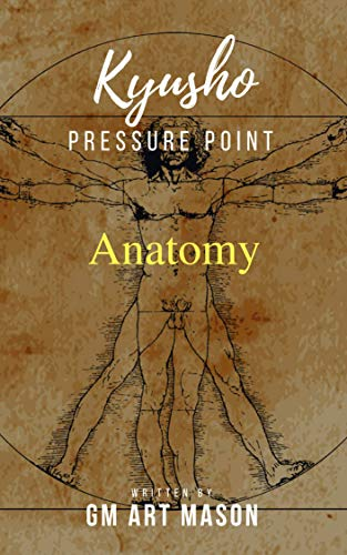 Kyusho Pressure Point Anatomy (English Edition)