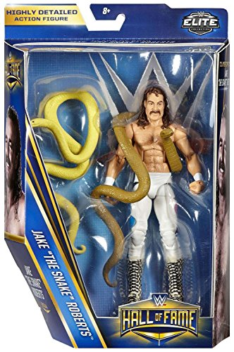 WWE Hall of Fame Limited Edition - Jake