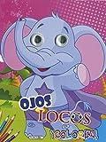 Ojos locos (elefante)