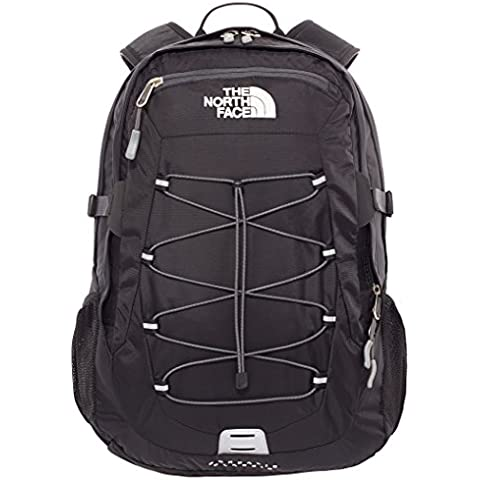 The North Face Borealis Classic 15'' Backpack graphite
