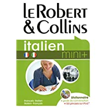 R&C MINI PLUS ITALIEN NE