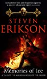 Memories of Ice (Book 3 of The Malazan Book of the Fallen)