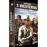Coffret 3 westerns - Mon nom est personne + Les cruels + Le grand silence