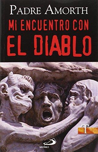 Mi encuentro con el diablo (Testigos) por Gabriele Amorth