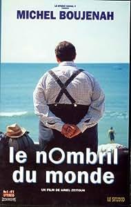 Nombril Du Monde Le [VHS]