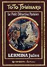 Toto Fouinard - L'étrange affaire du Père Lachaise par Lermina