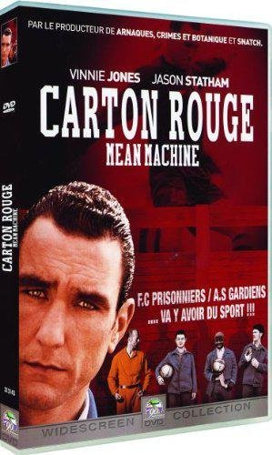 Book's Cover of CARTON ROUGE