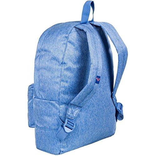 Imagen de roxy sugar baby solid  tipo casual, 40 cm, 16 litros, dazzling blue