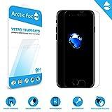 Arctic Fox 2X Gehärtetem glas displayschutzfolie glas transparent schützen hd display härte 9H anti scratch Für Apple iPhone 7