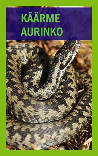 Käärme Aurinko (English Edition)