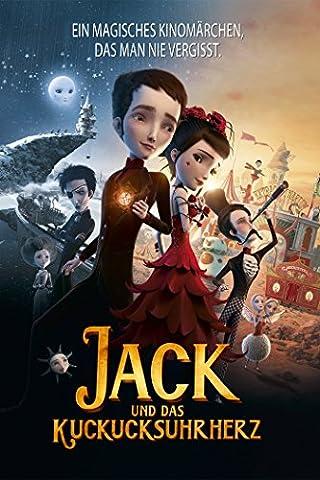 Jack und das Kuckucksuhrherz [dt./OV]