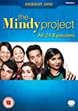 The Mindy Project - Season 1 [DVD] by Mindy Kaling