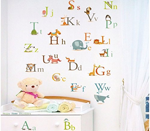 alphabet-letters-wall-stickers-a-to-z-animals-decor-decal-large-for-baby-boys-girls-bedroom-or-child