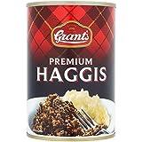 Grant's 392g Haggis Prima