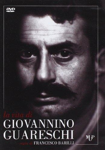 La vita di Giovannino Guareschi. Con DVD