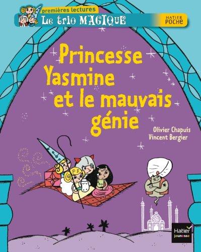 "<a href=""/node/28665"">Princesse Yasmine et le mauvais génie</a>"
