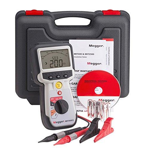 Megger 1004-731 MIT400/2 Isolationsprüfgerät