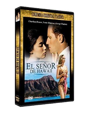 Señor De Hawaii, El (Diamond Head) (Import)