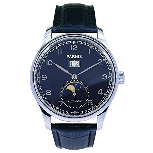 parnis-montre-homme-automatique-modele-2061-montre-bracelet-en-acier-inoxydable-bracelet-en-cuir-sea
