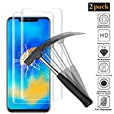 ANEWSIR 【2-Pack】 Huawei Mate 20 Pro Screen Protector