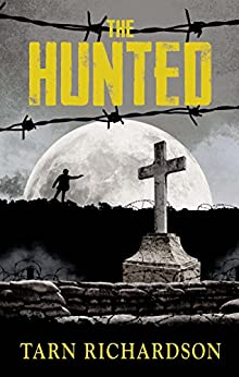 The Hunted (free ebook) (The Darkest Hand) by [Richardson, Tarn]