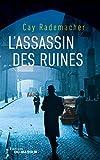 L'assassin des ruines - Tome 1 (Grands Formats) - Format Kindle - 9782702445334 - 8,49 €