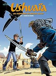 Ushuaia - Les aventures de Nicolas Hulot, Tome 3 : L'héritier des pharaons