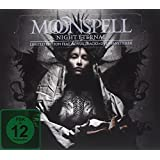 Night Eternal Ltd. Edition CD plus DVD