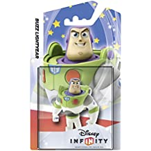 Disney Infinity 1.0 Buzz Lightyear Figure  [import anglais]