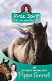 Free Spirit the Mustang: Book 18 (Tilly's Pony Tails Series)
